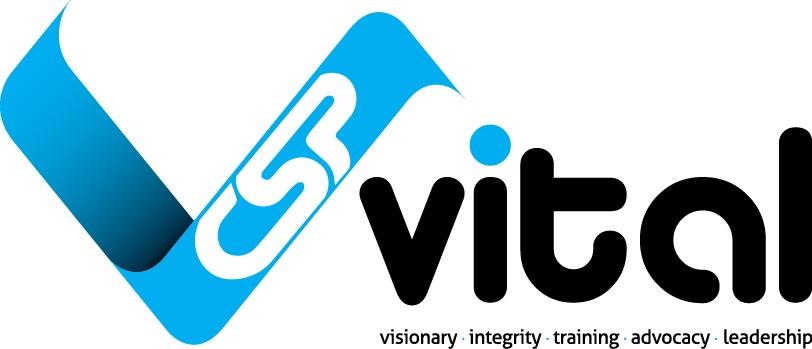 CSP Vital Logo