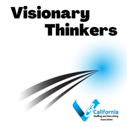 CSP Visionary Thinkers Podcast